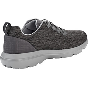 Columbia Backpedal Outdry Zapatillas Hombre, shark/monument